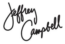 - Jeffrey Campbell -