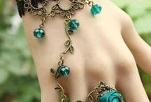 jewels / they add sparkle to life