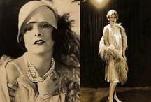 gatsby themed party / roaring twenties