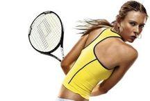 tennis / by Mannuel RRibeiro