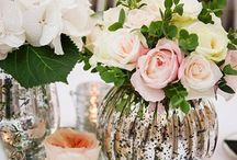 Charming Centrepieces