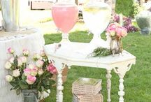 Party Ideas for Bridal shower