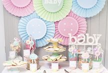 Party ideas for Babies