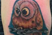 Tattoo / Tattoo