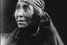 native American Indians / as described
