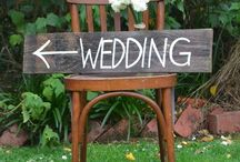Special SIgns / Make your event matter ...declare it to the world with some help from My Sweet Event hire in Melbourne