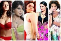 Bollywood / Get all the updates about the reel and real life of Bollywood stars!