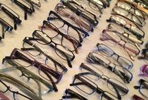 Thompson Optics / Full and comprehensive eye examinations, designer eyeglass frames, state of the art lenses, contact lenses and specialty scleral contact lenses.