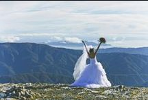 Heli-weddings New Zealand / Whether you want to elope or just want gorgeous wedding photography, New Zealand is the place to go for destination weddings. http://www.purenzweddings.com/blog/weddings/why-new-zealand-is-the-destination-of-choice-for-weddings