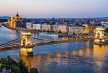 Budapest, my favorite city
