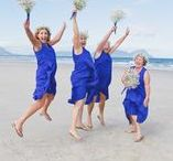 Bridesmaids New Zealand / Inspiration for your destination wedding in New Zealand. Jump on the plane and have fun with your girlfriends.  Using a wedding planner takes the hassle out of your marriage plans. Look for me at http://www.purenzweddings.com and check out Twitter or my Facebook page.