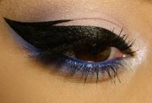 Make up art / Make up art, beauty classes