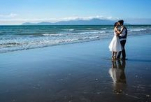 Engagement Ideas New Zealand / Do something different with gorgeous photography in New Zealand for your proposal.  Look for me on Twitter, instagram, or Facebook through the icons on my website http://www.purenzweddings.com/