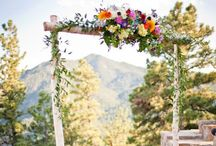 Ceremony Backdrops / Each of these lovely designs will change your event to spectacular ...can you see yourselves standing in front of anyone of these
