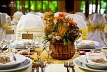 Rustic wedding // Rusztikus esküvő