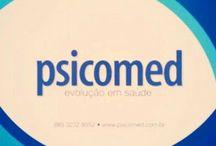 PSICOMED RH / Psicomed Psicoterapia Neuropsicologia Neuropsicopedagogia