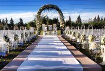 Sofi & Mariano's Wedding ♥ / www.claralorenzini.com.ar