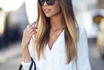 I wanna wear / Style
