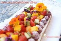 Patisserie_Addict / Les recettes de mon blog