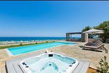 Villa Naya Crete