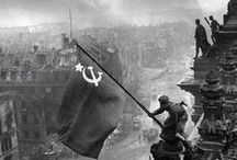 WWII - Battle of Berlin 1945 / 16 april — 8 may 1945