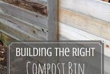 (TAF) Composting / All about composting: Various composting methods, building composting systems, problem solving, and using finished compost.