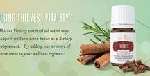 Wonder Oilers Europe - A Young Living EO Team / Young Living Essential Oils