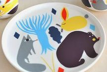 Tableware.Kids