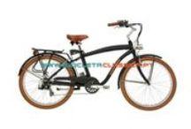 e-Bikes - Bicicletas Eléctricas