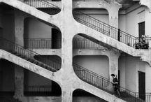 constructions / architecture