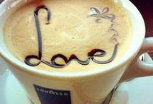 Кофе-Coffee Latte Art /
