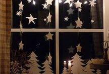 Christmas / Рецепты, поделки, декор
