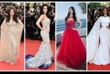 Latest Fashion Trends / Stay updated with the latest celebrity fashion trends and styles of the bollywood world everyday.