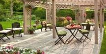 Garten-Gestaltungsideen
