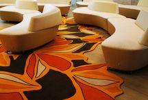 Printtapijt / Bedrukt tapijt