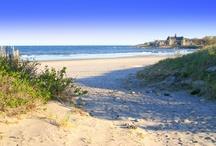 The Ocean State, Rhode Island / by Vivian Richer