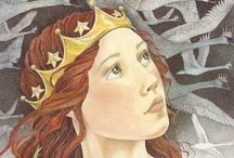 Children's Book Illustration / by Vivian Richer