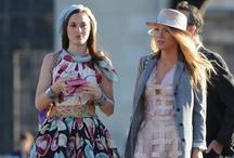 Gossip Girl and fashion