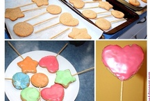 Children Crafts / Things you can do with and for your children to help them learn while playing.