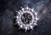 KK   BoChicca Brooches / Only Yours Jewelry