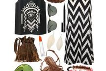 STS Ranch on POLYVORE