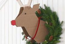 Christmas DIY / by Katie Carpenter