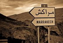 MM ❤ MARRAKECH / Marrakech is the city that inspires us...
