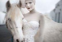 MM ❤ FAIRYTALES / Living the fairytale...