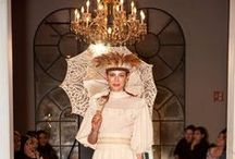 Spring Summer 2014 Runway Collection