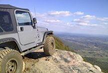 Jeep Jamborees