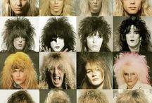 I Love Rock N Roll ! / by Kelley Heaney
