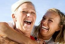 De overgang - menopause van de vrouw / Een goed voedingspatroon kan veel van de overgangsverschijnselen verminderen. Je bent niet helemaal overgeleverd aan wat hormonen doen met je lichaam. Door het juiste voedingsadvies heb jij wel degelijk invloed op dat proces.