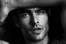Jon Kortajarena / Model