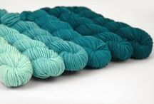 Knit Purl Exclusives / One-of-a-kind yarns and accessories you can only find at Knit Purl. / by Knit Purl